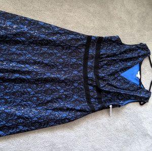 AA studio dress